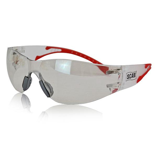 b226f5fe6dfbd Flexi Spectacles - Clear