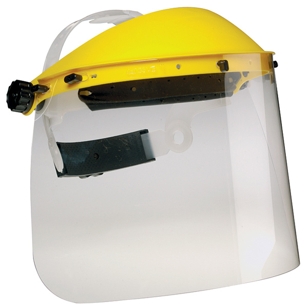 c9be3e76ce3cf Standard Face Shield with Visor